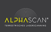 Alphascan Logo
